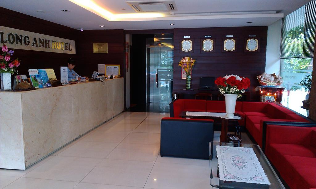 Gallery image of Long Anh Hotel