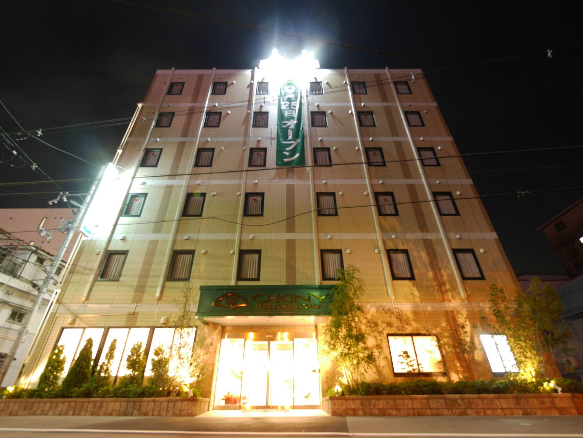 Hotel O Kiny