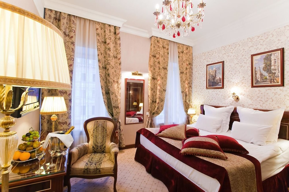Boutique Hotel Golden Triangle