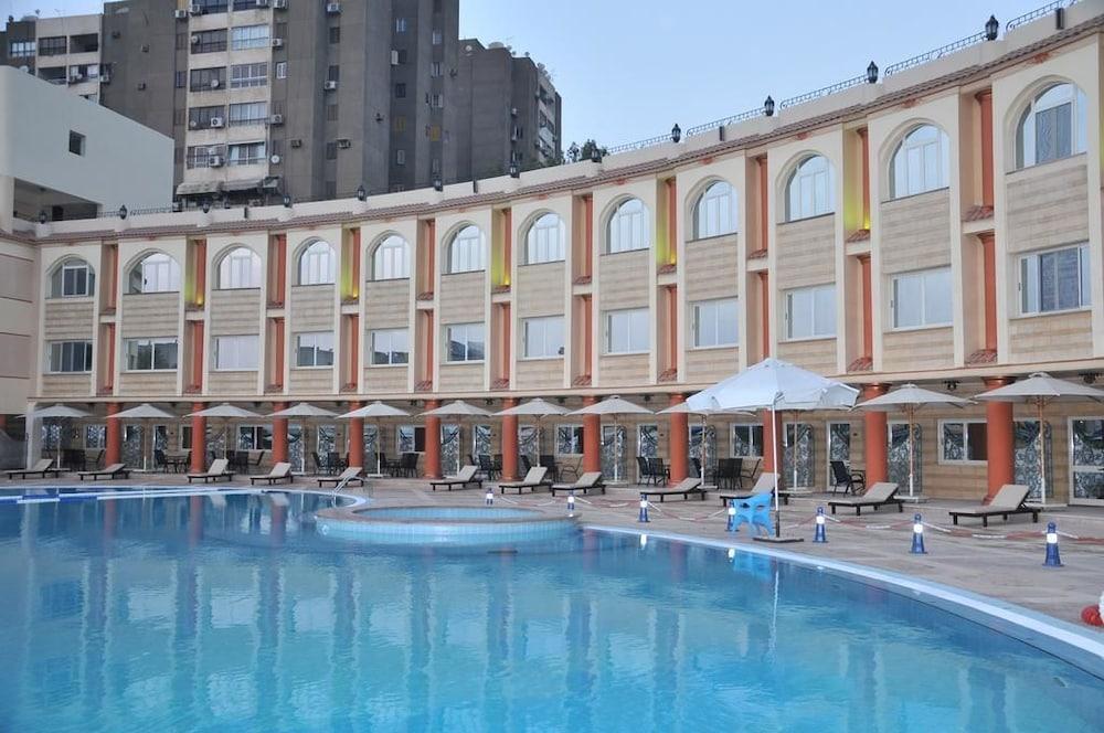 Lamar Hotels