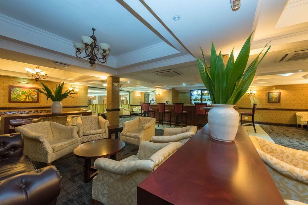Gallery image of Sunbird Capital Hotel