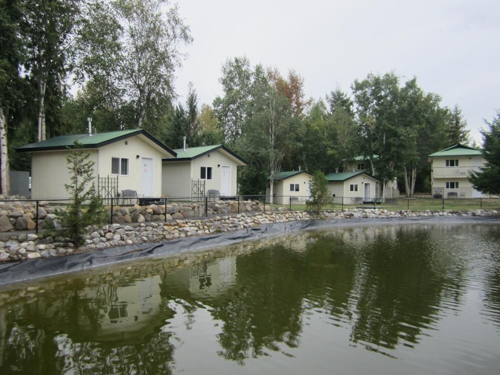 Gallery image of Clearwater Valley Resort and KOA Campground