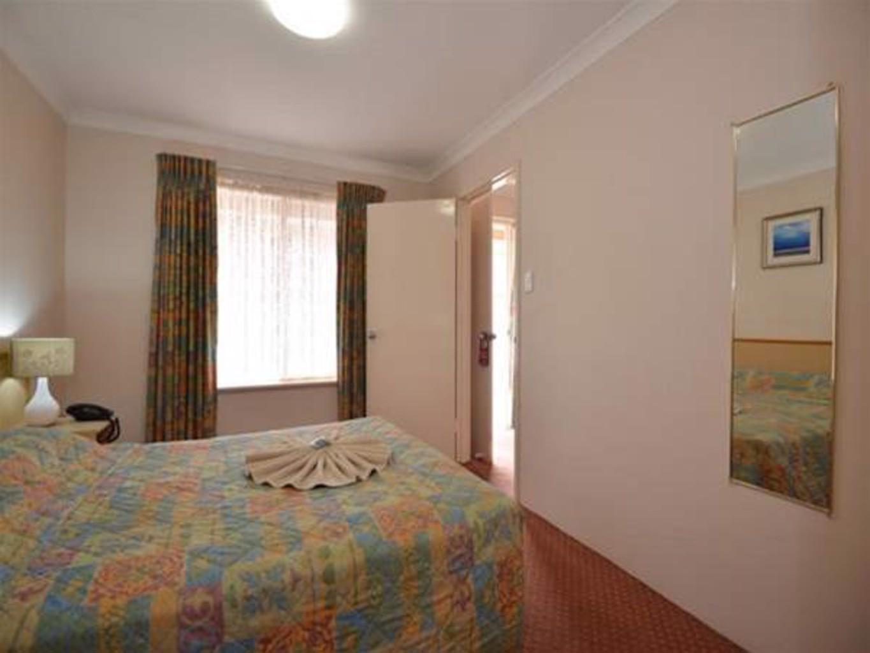 Gallery image of Albion Shamrock Hotel Motel