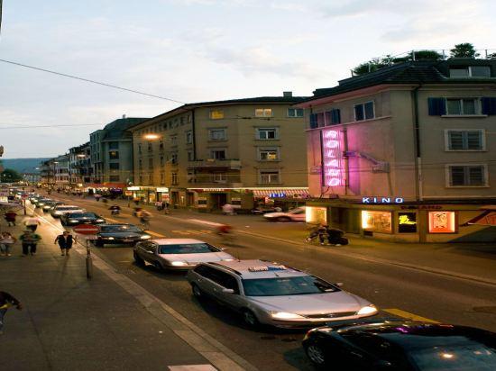 City Apartment Quartier4