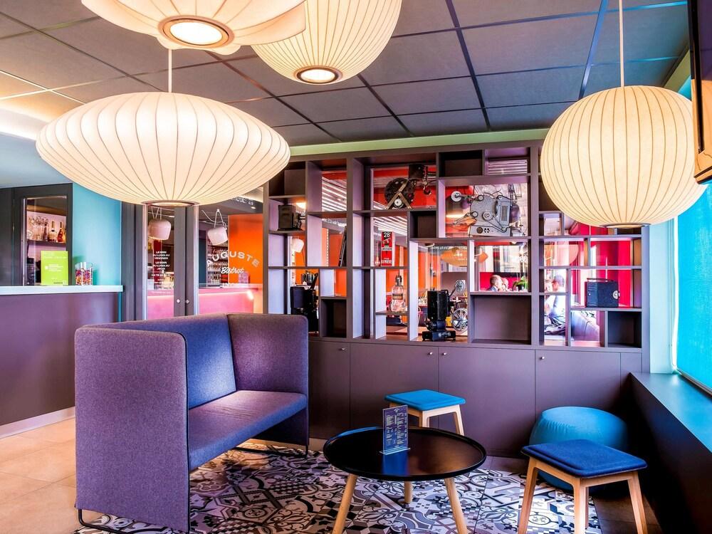 Ibis Styles Lyon Centre Confluence
