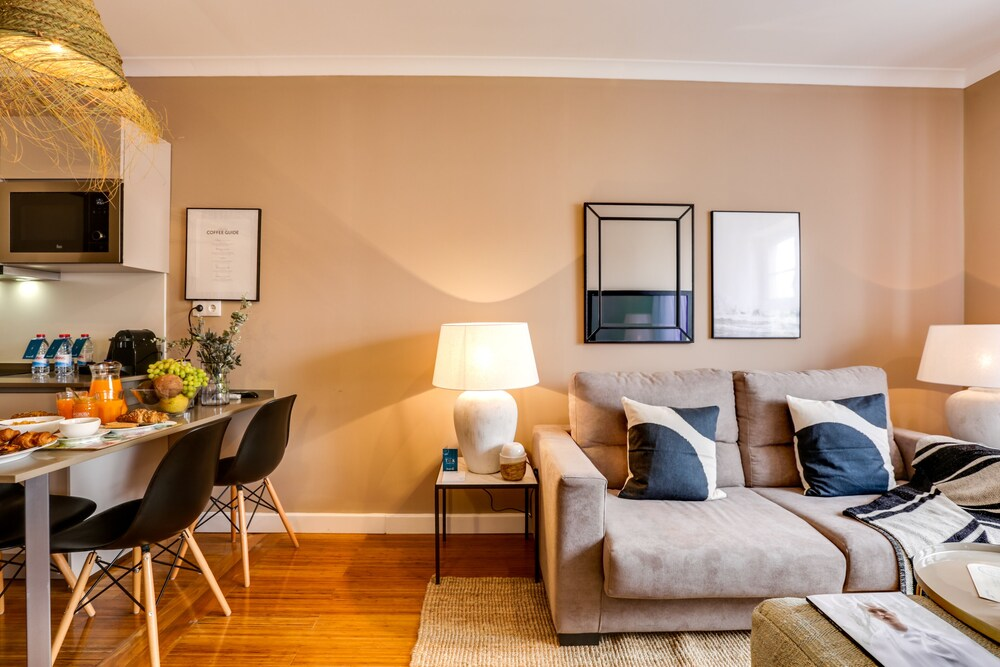 Sweet Inn Apartments Sampaio