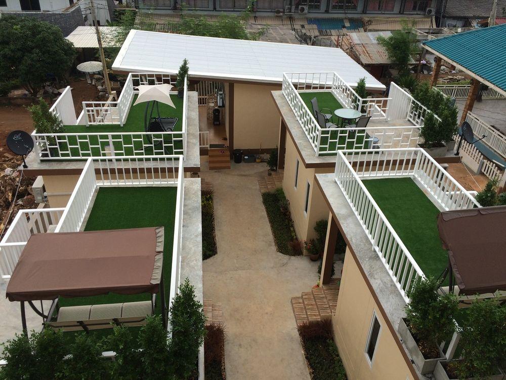 Green Season House