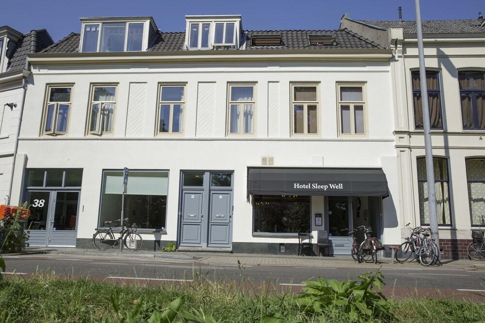 City Center Lodge Utrecht