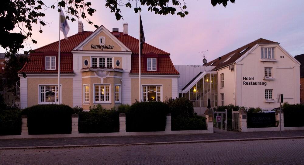 Gallery image of Hotel Dannegården Trelleborg