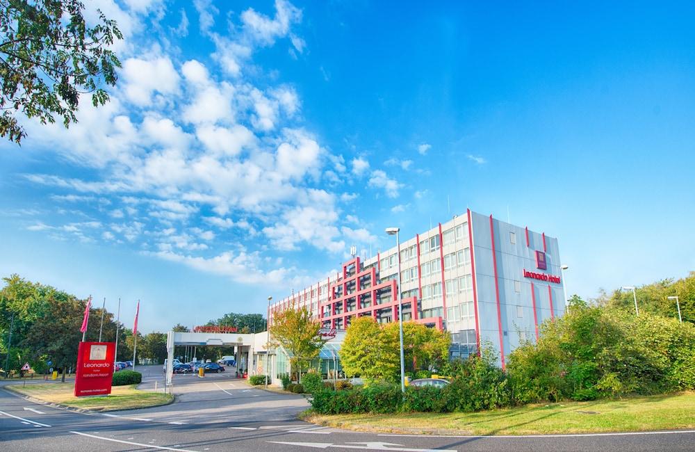 Leonardo Hotel Koln Bonn Airport