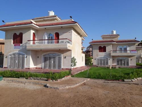 Luxurious seafront villa 3 bedroom
