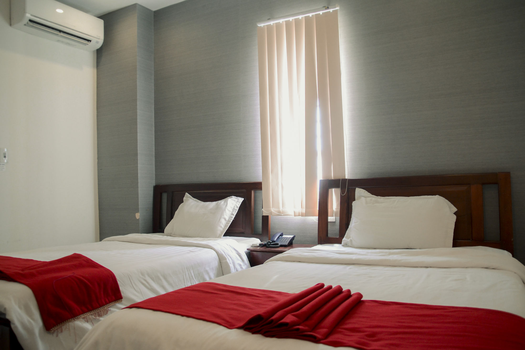 Gallery image of Thanh Hien Hotel