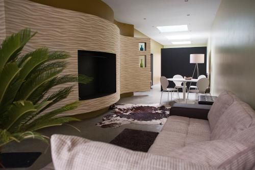 Lodge Ghent Apartment