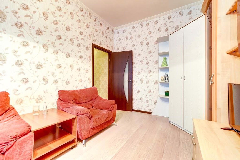 AG Apartment Varshavskaya 112