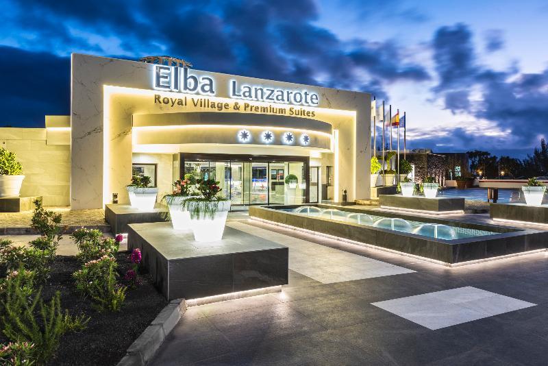 Elba Premium Suites Adults Only
