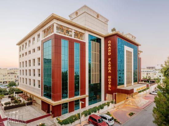Grand Pasha Hotel & Casino & Spa