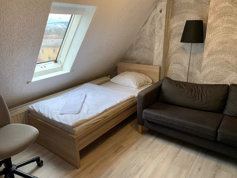 AB Apartment 34