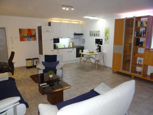 Beautiful Apartment im Zentrum von Sankt Augustin