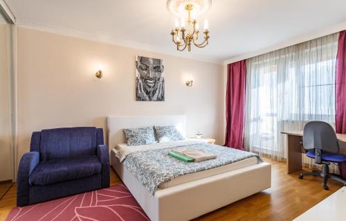 Fortestate Apartment Vorontsovskiy Park