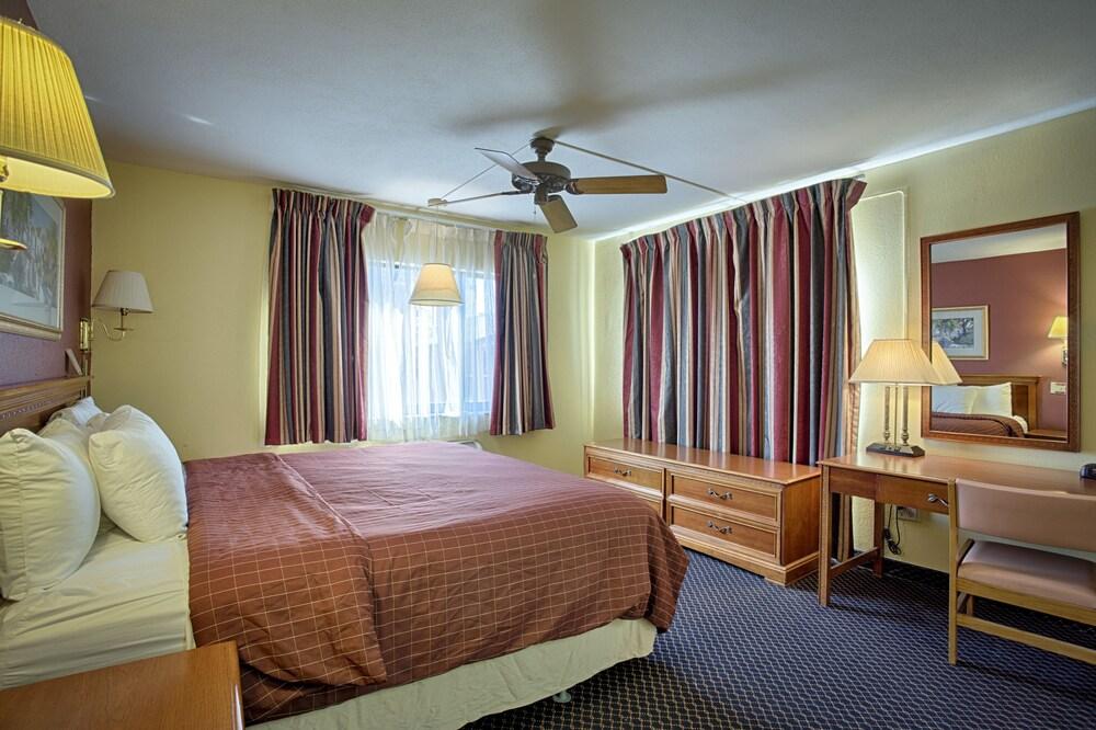 Gallery image of Gulf Towers Resort Motel