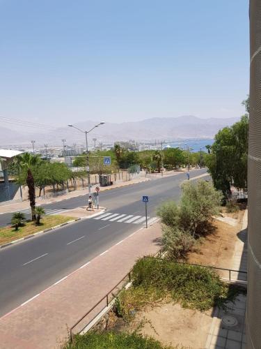 Tzofit Street walk To The Beach Deluxe Apartments