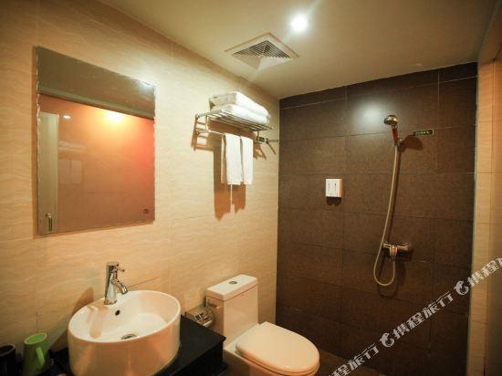 Gallery image of Moli Huakai Chain Hotel Jingzhou Beijing Road