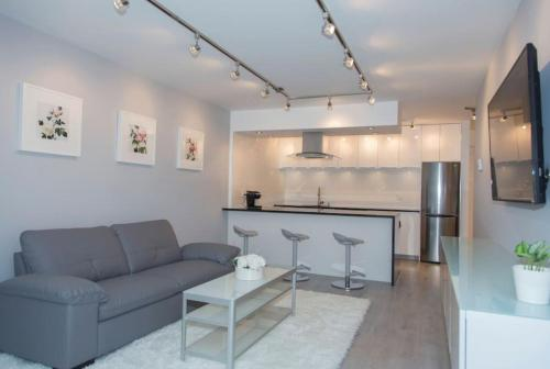 Vancouver Hornby 1BR Apartment