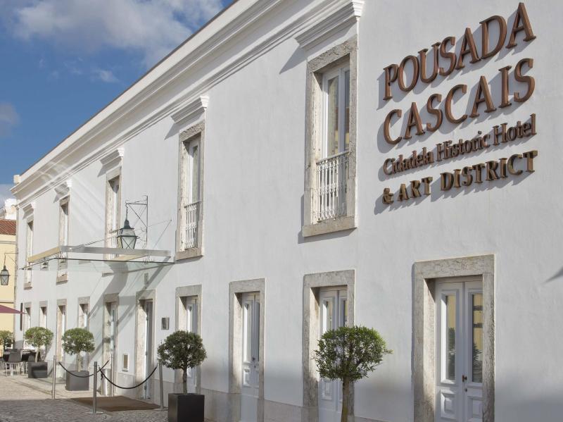 Pestana Cidadela Cascais Pousada & Art District