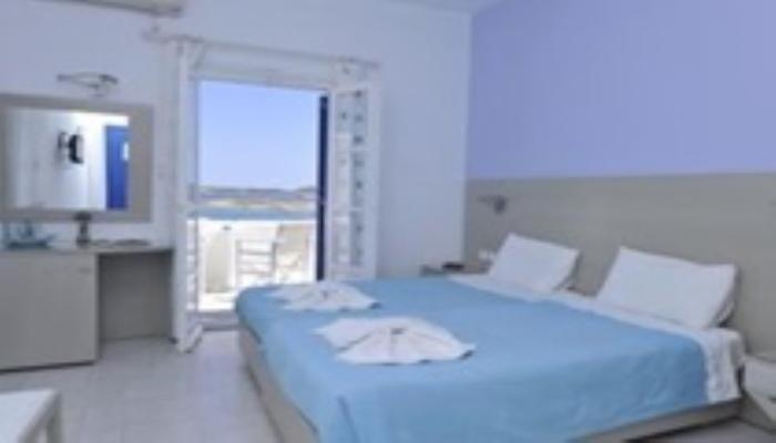 Aspasia Maria Family Hotel