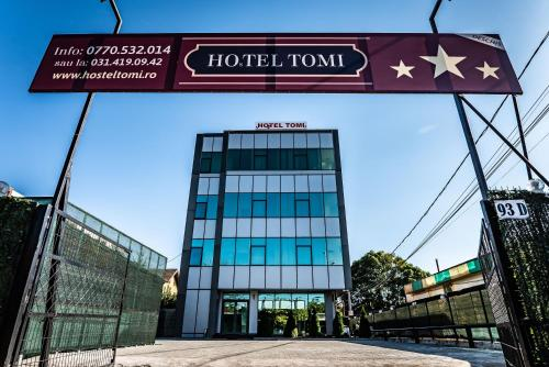 Hotel Tomi