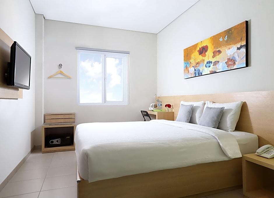 Gallery image of Lemo Hotel Serpong