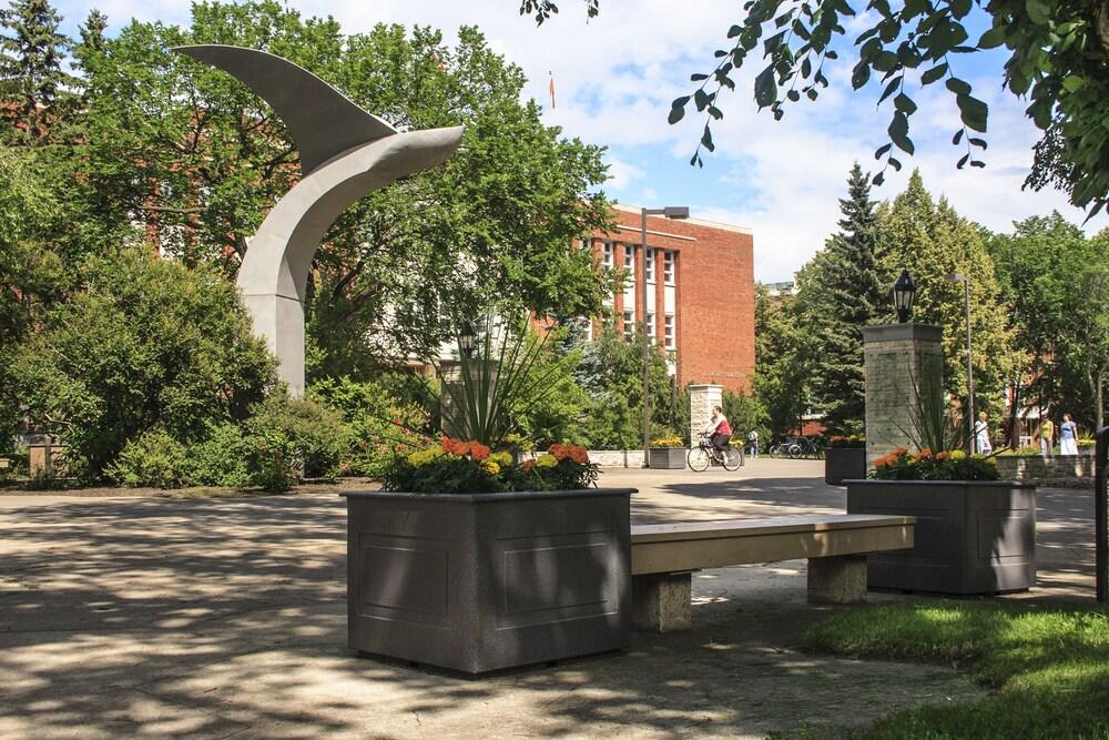 University of Alberta Guest Accommodation
