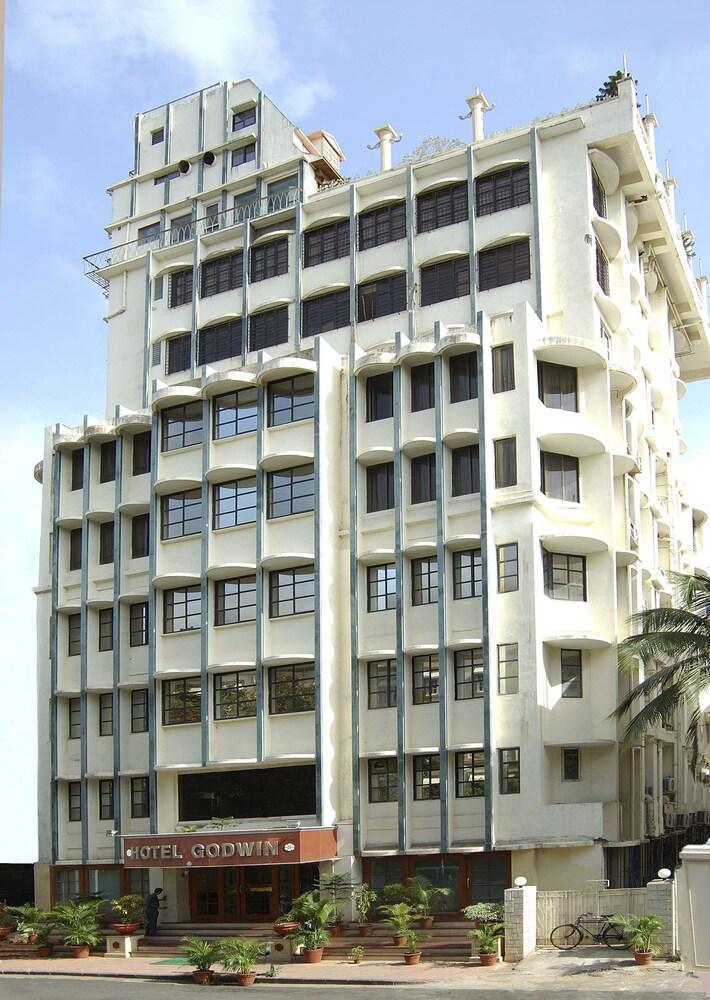 Hotel Godwin Colaba