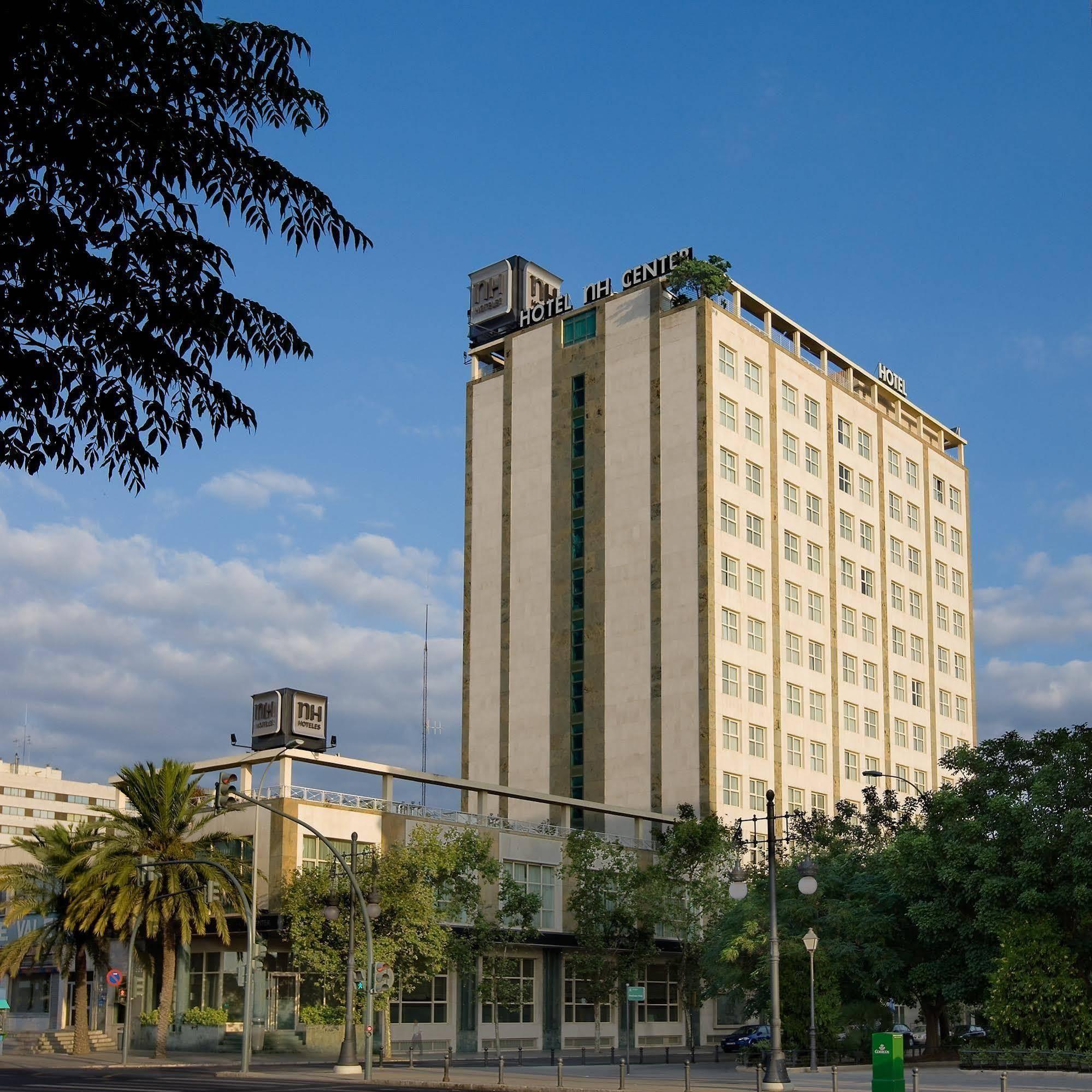 NH Valencia Center - Valencia