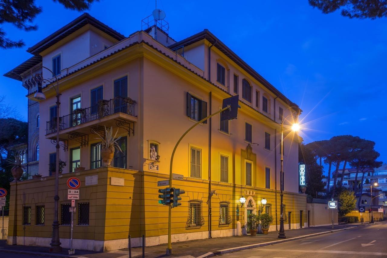 Hotel Villa Grazioli
