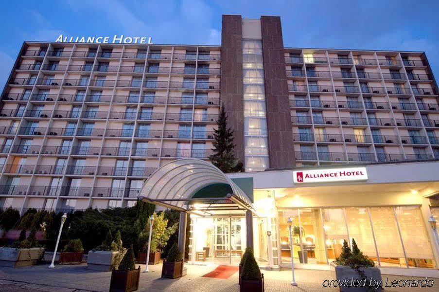 Alliance Hotel Liege Palais des Congres