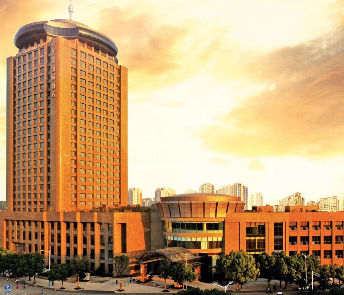 Tiantai International Hotel