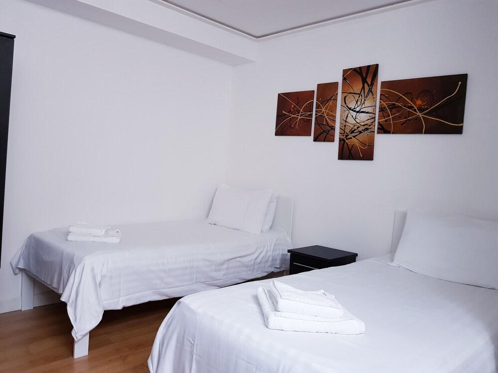 Gallery image of London Stay Apartments