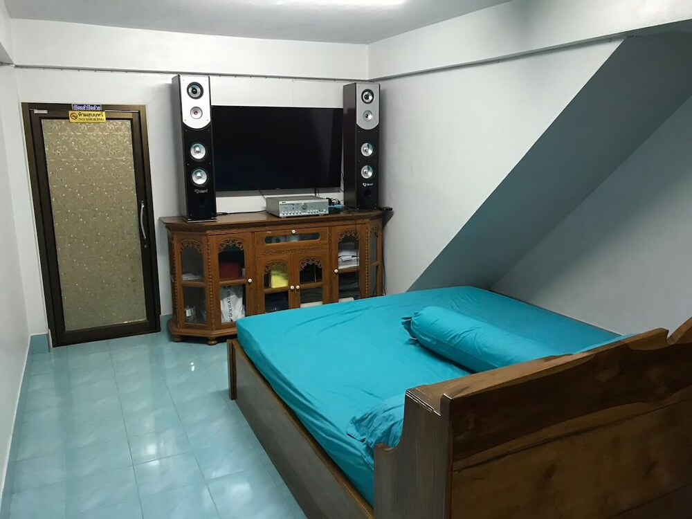 Srithong Guesthouse
