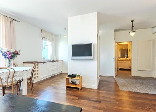 NoclegiSopot Apartament Idea