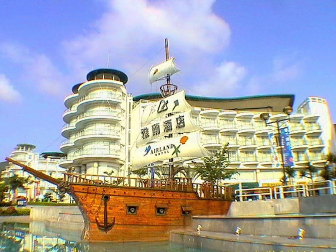 Dameisha Airland Hotel Shenzhen