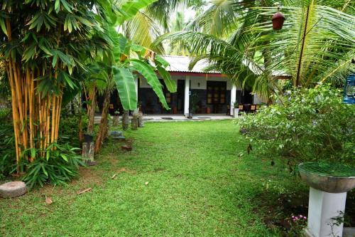 Silver villa
