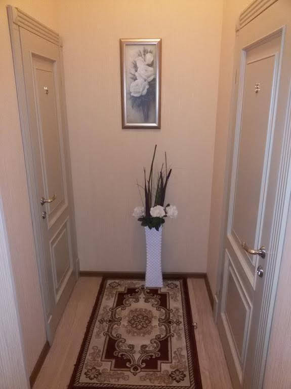 Schastie Na Rubinsteina Apartments