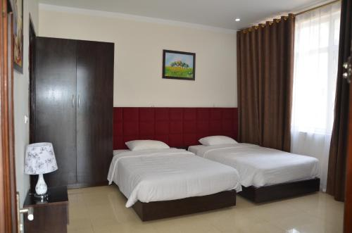 Gallery image of Hoanh Son Hotel