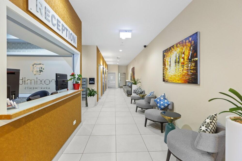 Proximity Apartments Manukau Auckland Airport
