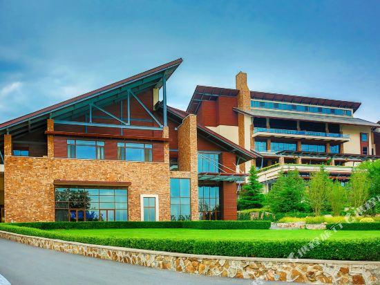 Eagleland International Hotel