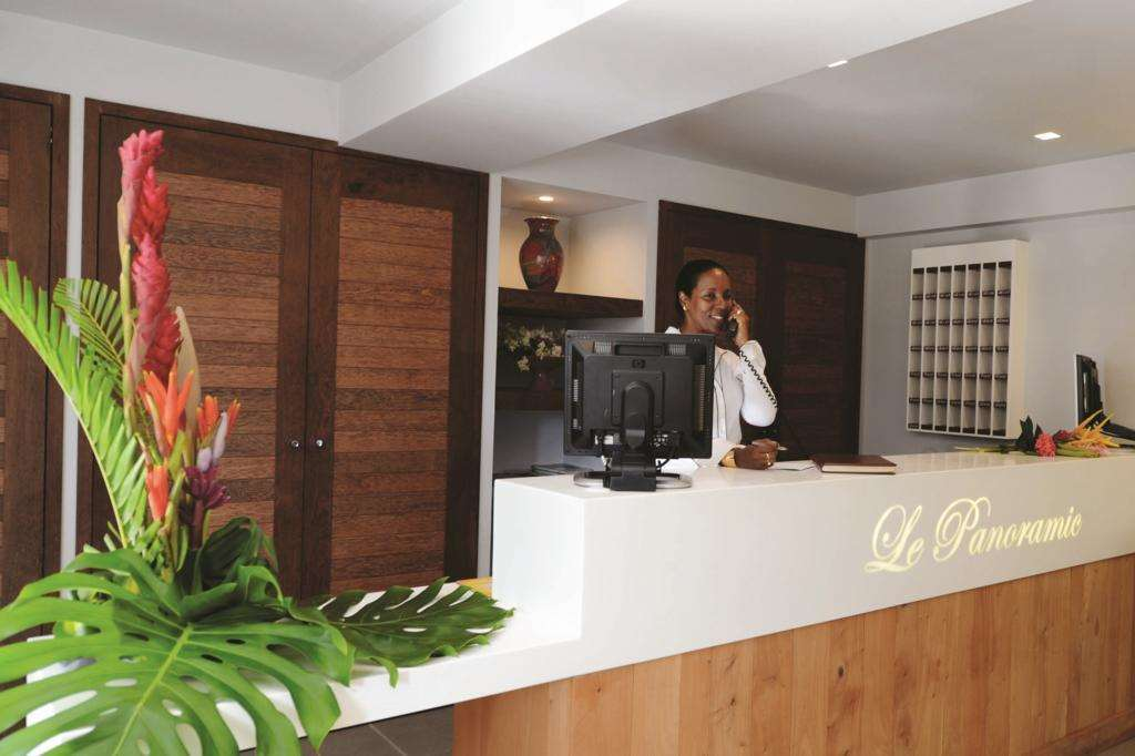 Gallery image of Panoramic Hotel