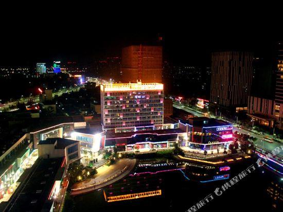 Shuiba Apartment Hotel