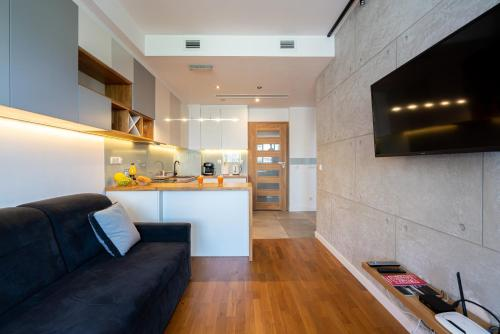 Slate Apartment by Apart Service