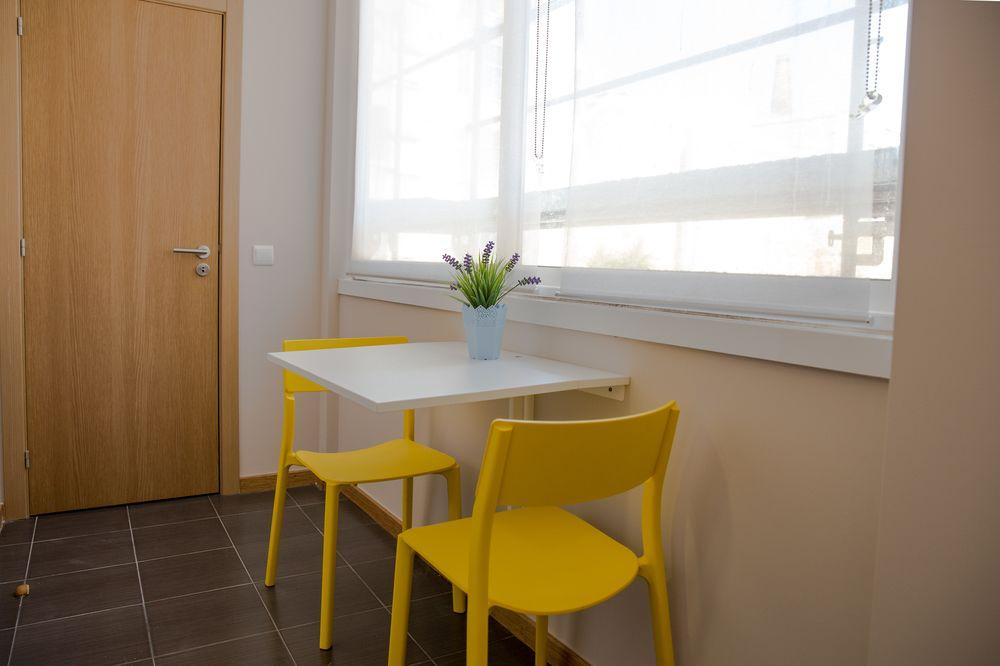 Apartment in Graça 82